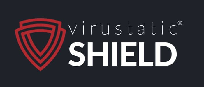 Virustatic Shield