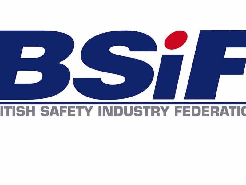Virustatic Shield Registered as Official British Safety Industry Federation Safety Supplier